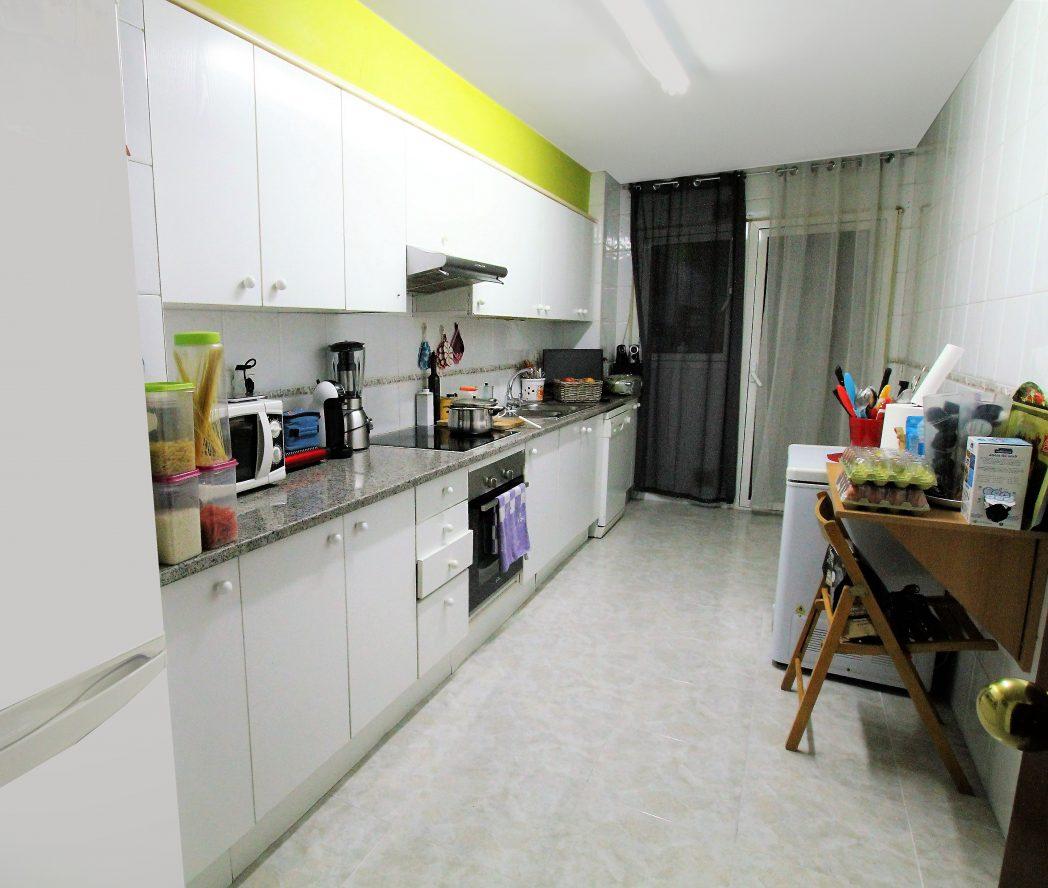 Ampli Pis De 4 Habitacions A Paisos Catalans De Salt